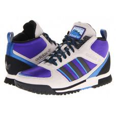 Кроссовки Adidas Originals ZX TR Mid #8197269